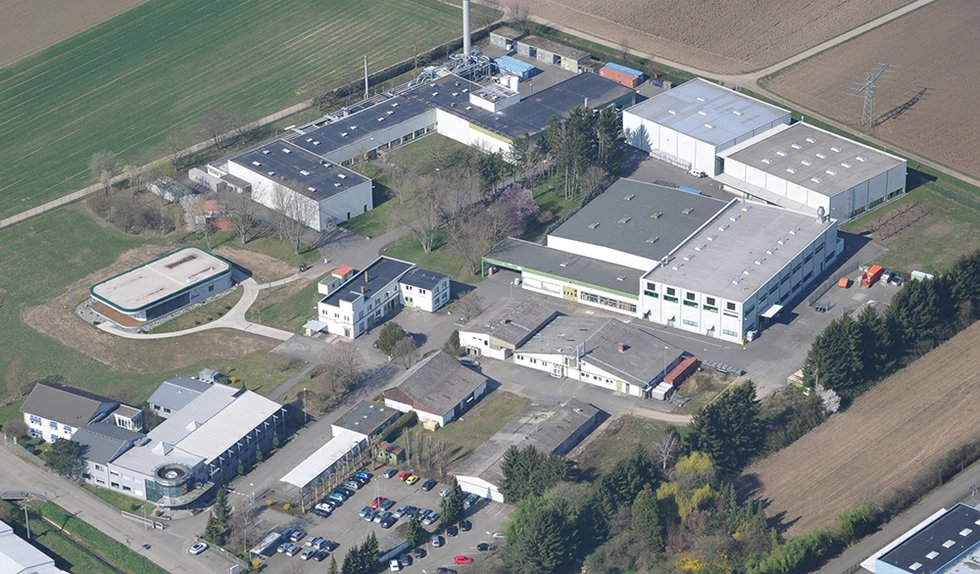 Pest Control in Tobacco Warehousing