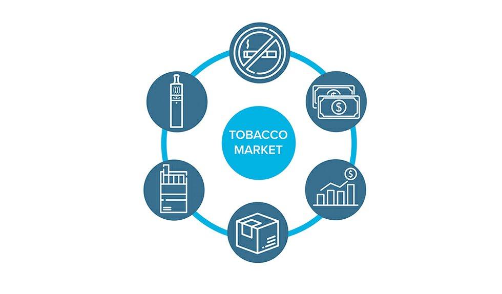 Cigarettes in the GCC