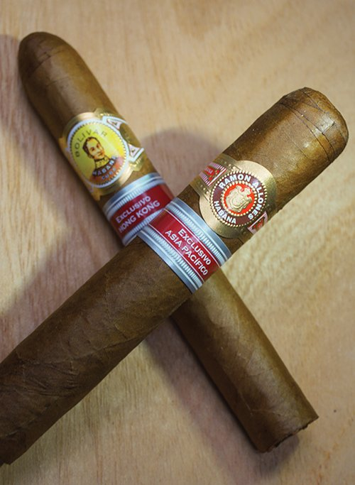 Catching Up with The Pacific Cigar Co.