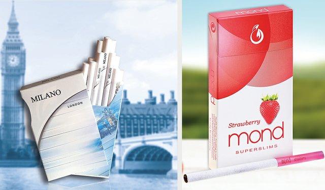 Cigarette Manufacturing in the UAE