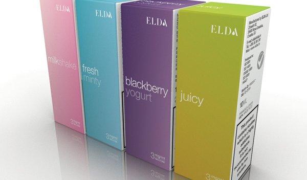 Innovation is Key in E-Liquid Marketing