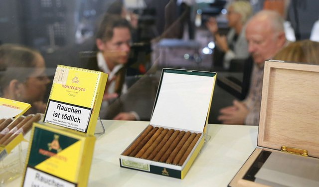 World's Largest Tobacco Expo Celebrates its 40th