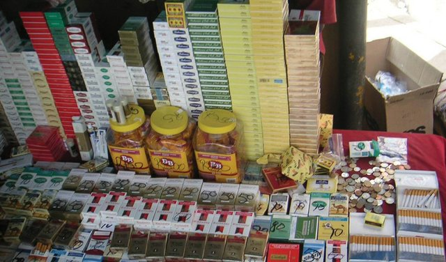 South Africa's Tobacco Tax Mess