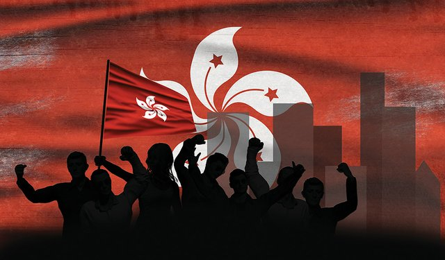 Hong Kong Unrest Largely No Issue for the Industry