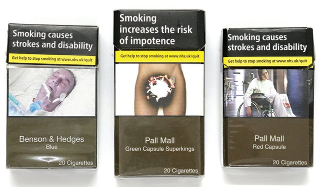 Plain Packaging: A Resounding Failure?