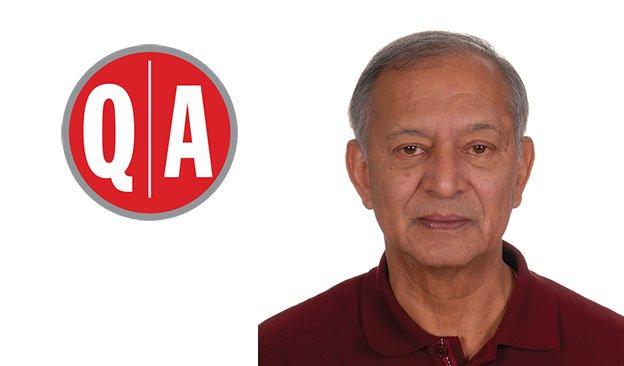 Dr. Iqbal Lambat