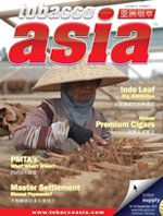 Tobacco Asia Vol 5 2020 - Published