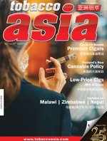 Tobacco Asia Vol 3 2021