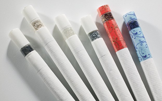 Filters: A Sometimes Overlooked High-Tech Cigarette Component