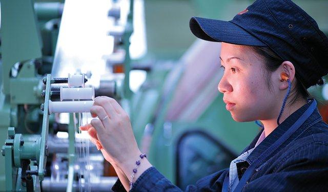 Yunnan Tobacco and Smart Manufacturing