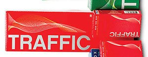Premier Manufacturing Introduces Traffic Cigarettes into Circle K