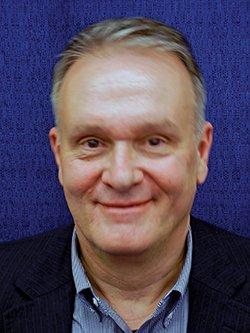 Glenn Anthony John