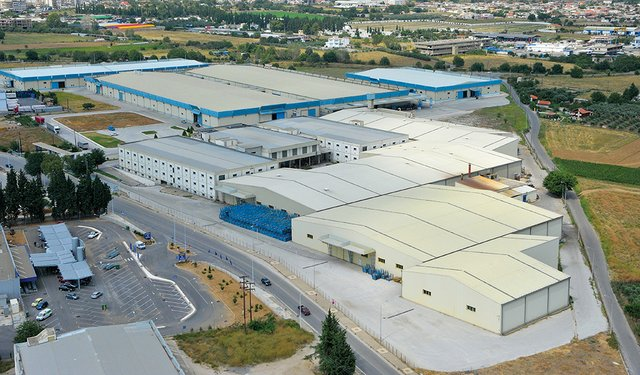 SEKE: Quality Leaf from Greece's Largest Supplier